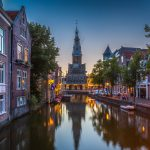 Фото и видеооператор в Нидерланды