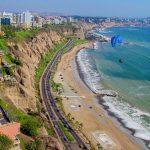Фото и видеооператор в Перу