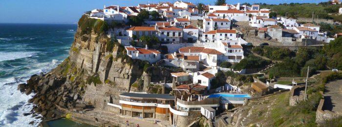 Фото и видеооператор в Португалию