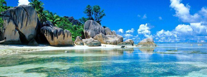 Фото и видеооператор в Сейшельские острова