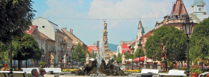 Фото и видеооператор в Словакию