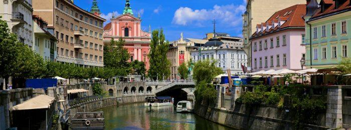 Фото и видеооператор в Словению