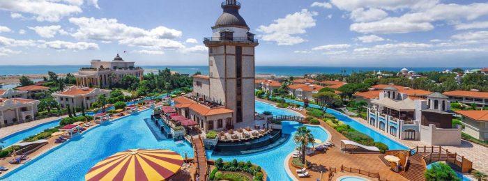Фото и видеооператор в Турцию