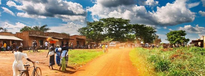 Фото и видеооператор в Уганду