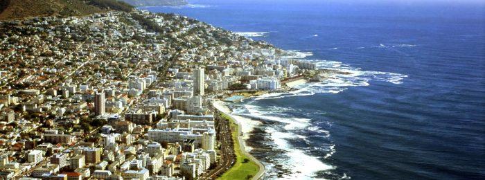 Фото и видеооператор в Южно-Африканскую Республику
