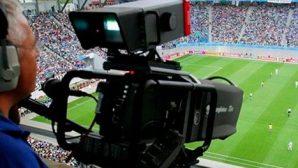 Заказ трансляции матчей