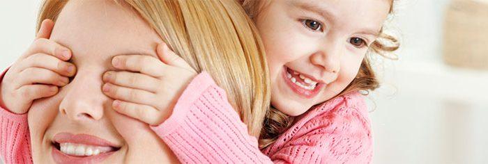 Видео визитка ребенка