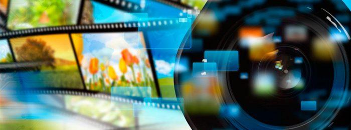 Видеовизитка для актера
