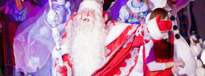 Фотосъёмка и фотограф на 31 декабря