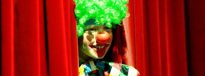 Фотосъёмка и фотограф на День смеха