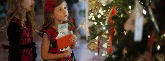 Видеосъёмка на Рождество Христово