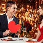 Видеооператор на День святого Валентина
