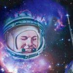 Видеооператор на День космонавтики