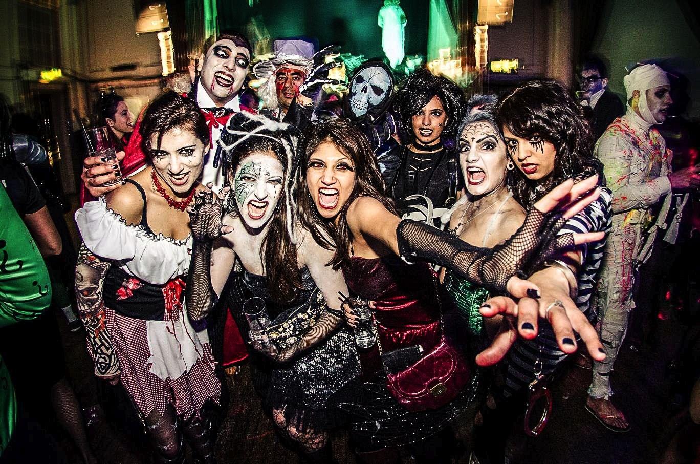 Взрослые вечеринки фото — img 3