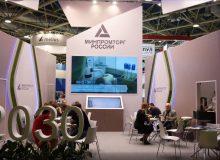 Видеосъемка выставок в Москве